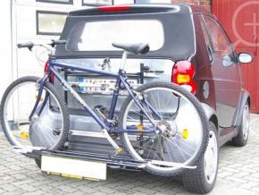 Fahrrad Trägerkit smart 450