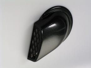 Lufteinlass Airscoop carbonlook