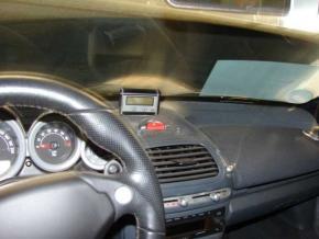 Bordcomputer smart Roadster