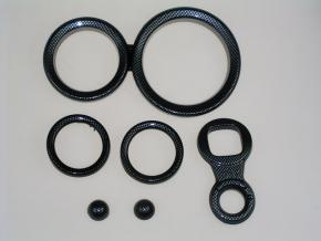 Carbon Optik Paket Roadster Lorinser