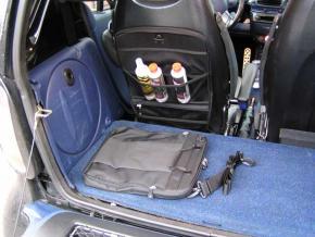 REAR SEAT BAG smart
