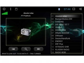MULTIMEDIA SYSTEM Android 6.01 smart 453