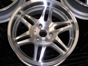 Aluminiumfelgen Brabus Roadster